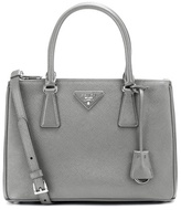Prada Galleria Saffiano Small Leather Shoulder Bag