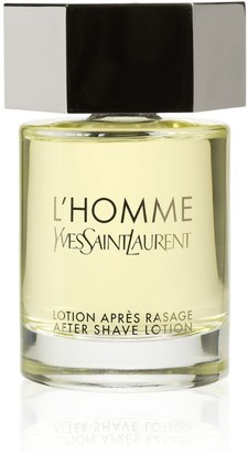Saint Laurent L'Homme Aftershave Lotion