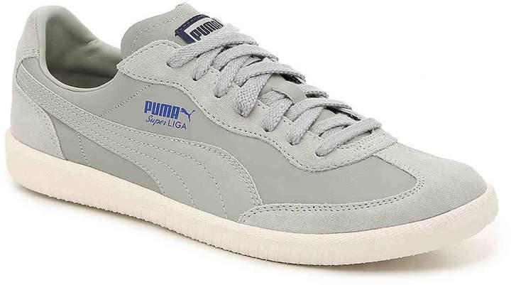 premium selection 46f1a 5d8d5 Puma Liga - ShopStyle