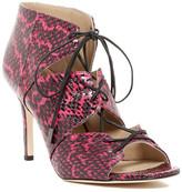 Via Spiga Vibe 2 Lace-Up Sandal