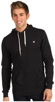 Element Cornell Pullover Hoodie (Charcoal Heather 1) - Apparel