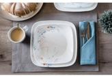 Corelle Boutique Adlyn Square 16-Piece Dinnerware Set