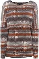 Ilse Jacobsen Printed Long Sleeve Top