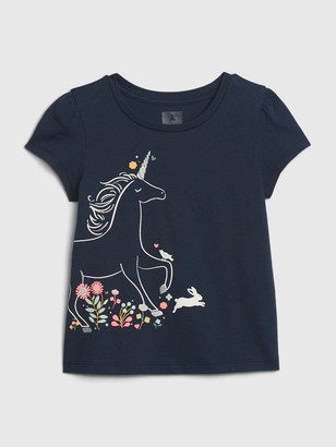 Gap Toddler Mix and Match Graphic T-Shirt