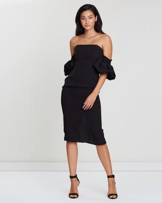 Fame & Partners Letti Dress