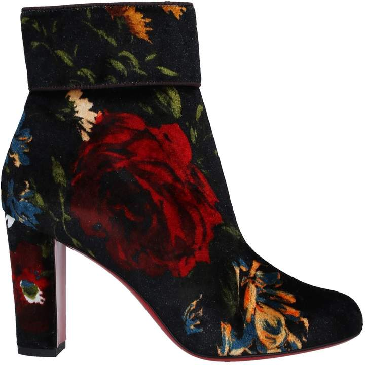 competitive price f4918 4ed0f Ankle boots
