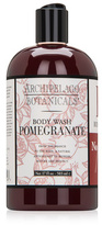 Archipelago Botanicals Pomegranate Body Wash