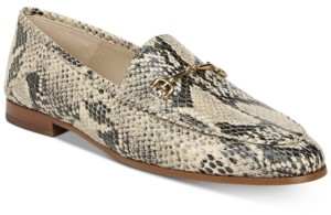 Sam Edelman Loraine Bit Loafers Women's Shoes