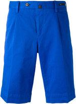 Pt01 bermuda shorts - men - Cotton/Spandex/Elastane - 46