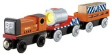 Thomas & Friends Fisher-Price Wooden Railway Rusty to the Rescue 3