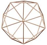 """A&B Home Copper Decorative Figurine - Brass (9.1""""x10.2"""")"""