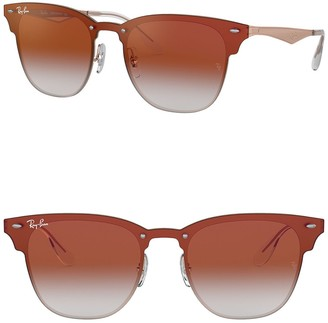 Ray-Ban 41mm Square Sunglasses