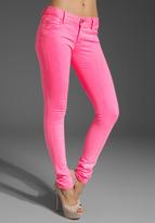 5 Pocket Skinny Jean