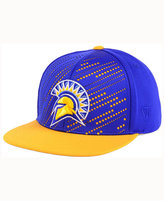 Top of the World San Jose State Spartans Sun Breaker Snapback Cap