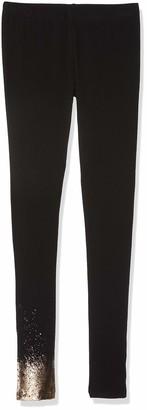 MEK Girl's 183MIBM001-290 Leggings