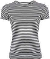 Theory striped T-shirt