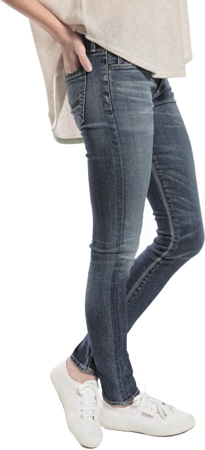 Citizens of Humanity Avedon Ultra Skinny Jean - Weekender