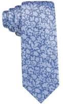 Ryan Seacrest Distinction Ryan Seacrest DistinctionTM Men's Palisades Floral Slim Tie, Created for Macy's