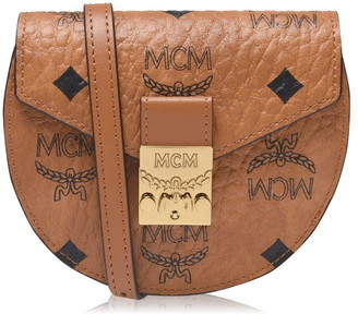 MCM Patricia Small Wallet