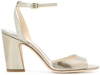 Jimmy Choo Miranda ankle strap sandals