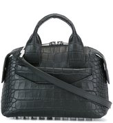 Alexander Wang 'Rogue' satchel - women - Leather - One Size