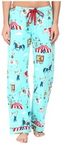 PJ Salvage Circus Flannel PJ Pants