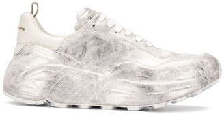 Officine Creative Chunky Sole Sneakers