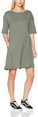 PepaLoves Women's Arlet Dress Green Casual 0, 8 ('s Size:X-Small)