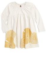 Tea Collection Infant Girl's Kagayaki Graphic Dress