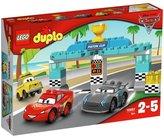 Lego DUPLO Cars 3 Piston Cup Race - 10857