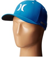 Hurley One and Color 20 Hat Flexfit Caps