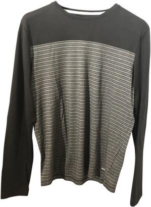 Michael Kors Black Cotton T-shirts