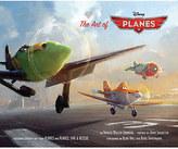 Disney The Art of Planes Book