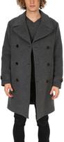 Todd Snyder Grant Officer Coat