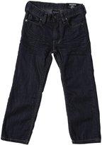 Buffalo David Bitton Driven Wash Denim Jeans (Kid) - Lightly Worn-5