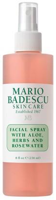 Mario Badescu Aloe, Herbs and Rosewater Facial Spray