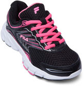 Fila Marnello 4 Girls Running Shoes - Little Kids/Big Kids