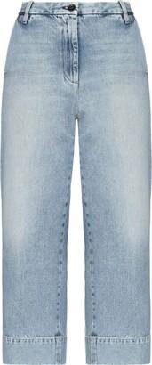 Nine In The Morning NINE: INTHE: MORNING Denim pants
