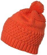 Quiksilver Planter Hat Flame