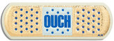 Anya Hindmarch Ouch Bandage Sticker for Handbag, Gold