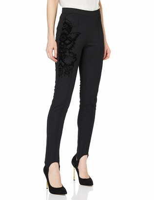 Desigual Women's April Woman Knitted Legging