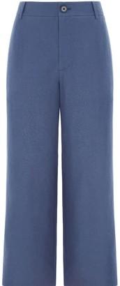Les 100 Ciels Vienna Linen Trousers
