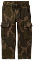 Tea Collection Camo Print Pant (Toddler, Little Boys, & Big Boys)
