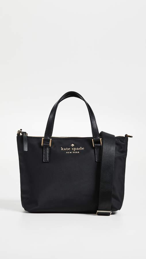 Kate Spade Lucie Cross Body Bag