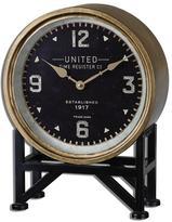 Pembrook Table Clock