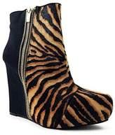 Rachel Roy Womens Rf Camino Bootie Heels.