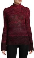 Zadig & Voltaire Crome Deluxe Sweater