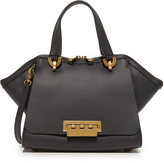 Zac Posen Eartha Small Double Handle Bag