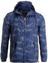 Sisley Summer jacket navy