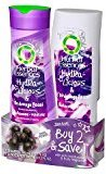 Herbal Essences Hydralicious Reconditioning Shampoo and Conditioner Set For Dry/Damaged Hair
